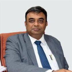 Dr. Rhishikesh Dave
