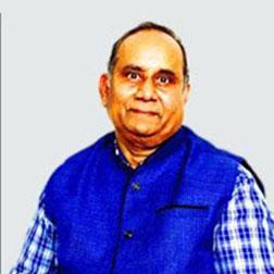 M. K. Bhandari