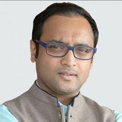 Suvrajyoti Gupta